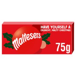 MALTESERS® Fairtrade Milk Chocolate 75g