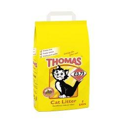 Thomas Cat Litter 5L (PMP £3.75)