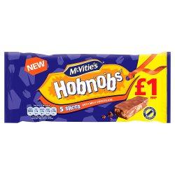 Hobnob Choc Tiffin GBP1.00