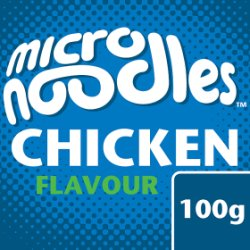 Knorr Chicken Micro Noodles 100g