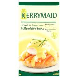 Kerrymaid Hollandaise Sauce UHT 1 Litre