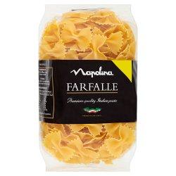 Napolina Farfalle 400g
