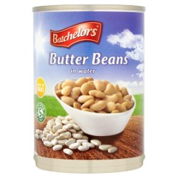 Batchelors Butter Beans in Water 400g