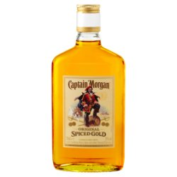 Captain Morgan Spiced Gold Rum 35cl PMP £8.49