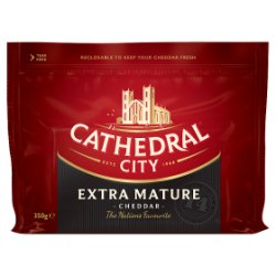 Catherdral City Extra Mature
