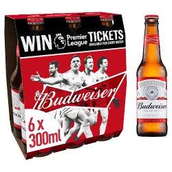 Budweiser NRB 6 For GBP6