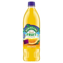 Robinsons Orange No Added Sugar 1 Litre