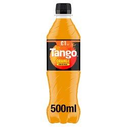 Tango Orange Original 500ml