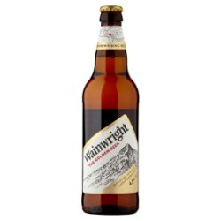 Wainwright The Golden Ale 500ml