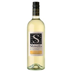 Stowells Chenin Blanc 75cl