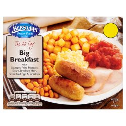 Kershaws All Day Breakfast PMP GBP1.69