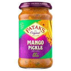 Patak's Mango Pickle 283g