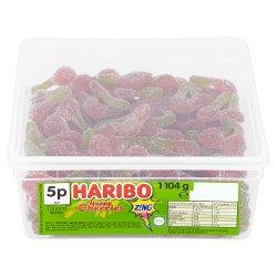 HARIBO Happy Cherries Z!ng 1104g