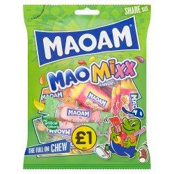 MAOAM MaoMixx Bag 140g £1PM