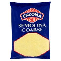 Encona Semolina Coarse 500g