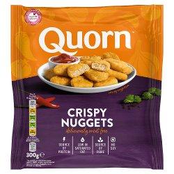 Quorn 15 Crispy Nuggets 300g