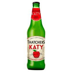 Thatchers Katy Cider 500ml