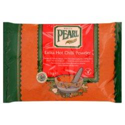 White Pearl Extra Hot Chilli Powder 1kg