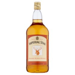 Imperial Stag Blended Scotch Whiskey 1.5L