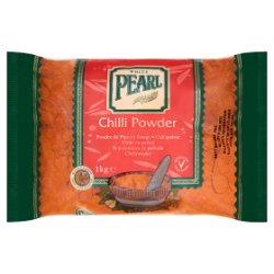 White Pearl Chilli Powder 1kg