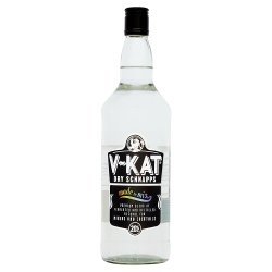 V-Kat Dry Schnapps 1 Litre