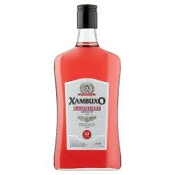 Xambuxo Raspberry Aniseed 70cl
