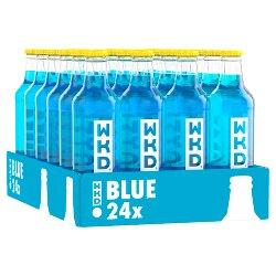 WKD Blue 24 x 275ml