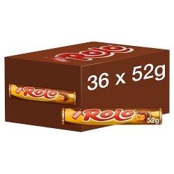 Rolo Chocolate Tube 52g