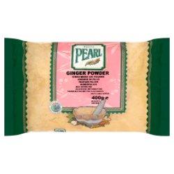 White Pearl Ginger Powder 400g