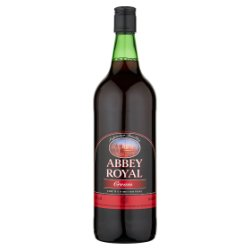 Abbey Royal Cream 100cl