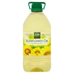 White Pearl Sunflower Oil 3 Litres