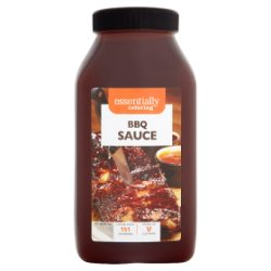 Essentially Catering BBQ Sauce 2.27L