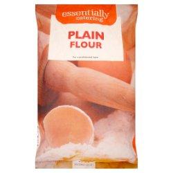 Essentially Catering Plain Flour 16kg