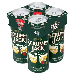 Bulmers Scrumpy Jack 24 For 22