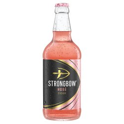 Strongbow Rosé Cider 500ml