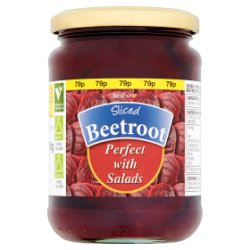 Best-One Sliced Beetroot 340g