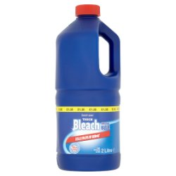 Best-One Thick Bleach Original Blue 2 Litre