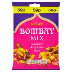 Best-One Bombay Mix 120g