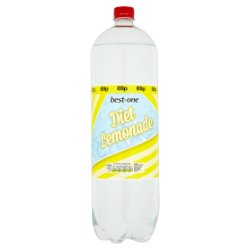 Best-One Diet Lemonade 2 Litre