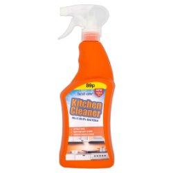 Best-One Kitchen Cleaner 750ml