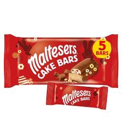 Maltesers Cake Bars