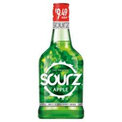 Sourz Apple 70cl