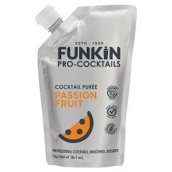 FunkinPro Passion Fruit Purée 1kg