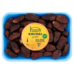 Madinah Delight Khudri Dates 450g