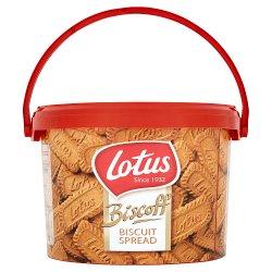Lotus Biscoff Spread 8kg