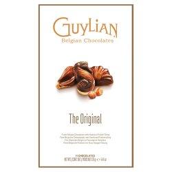 Guylian Artisanal Belgian Chocolates 11 Seashell 125g