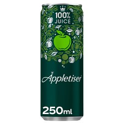 Appletiser 250ml Can
