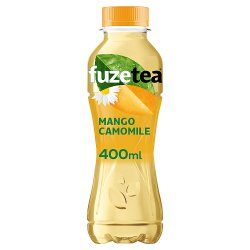 Fuze Tea Mango and Chamomile 400ml