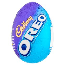 Cadbury Oreo Easter Egg 31g