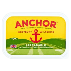 Anchor Westbury Wiltshire Spreadable 250g
